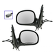 1AMRP00210-1997 Ford Expedition Mirror Pair
