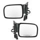 1AMRP00227-1989-98 Mazda MPV Mirror Pair