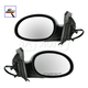 1AMRP00238-2000-02 Dodge Neon Plymouth Neon Mirror Pair