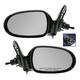 1AMRP00231-2000-06 Nissan Sentra Mirror Pair