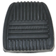 1ACLP00013-Clutch or Brake Pedal Pad