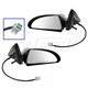 1AMRP00256-2006-13 Chevy Impala Mirror Pair