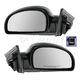 1AMRP00250-Hyundai Accent Mirror Pair