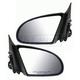 1AMRP00242-Ford Taurus Mercury Sable Mirror Pair