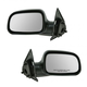 1AMRP00247-1999-04 Jeep Grand Cherokee Mirror Pair