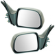 1AMRP00270-2000-04 Toyota Tacoma Mirror Pair