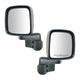 1AMRP00274-2003-06 Jeep Wrangler Mirror Pair