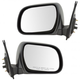 1AMRP00272-2005-11 Toyota Tacoma Mirror Pair