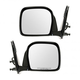 1AMRP00271-2000-04 Toyota Tacoma Mirror Pair