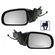 1AMRP00275-2004-08 Pontiac Grand Prix Mirror Pair