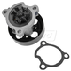 CAEWP00001-Nissan Water Pump A1 Cardone PWP9350