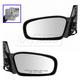 1AMRP00263-Mirror Pair