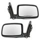 1AMRP00265-Mitsubishi Lancer Mirror Pair