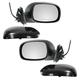 1AMRP00290-Toyota Tundra Mirror Pair