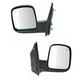 1AMRP00296-2003-07 Mirror Pair