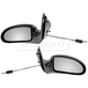 1AMRP00294-Ford Focus Mirror Pair