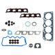 1AEGS00233-Ford Escort Mercury Tracer Head Gasket Set