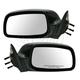 1AMRP00286-2007-11 Toyota Camry Mirror Pair
