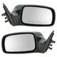 1AMRP00285-2007-11 Toyota Camry Mirror Pair