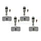 1ATPK00049-Toyota Sequoia Tacoma Tundra Tire Pressure Monitor Sensor Assembly