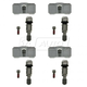 1ATPK00046-2007-09 Dodge Sprinter Van Tire Pressure Monitor Sensor Assembly