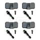 1ATPK00050-Tire Pressure Monitor Sensor Assembly