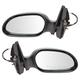 1AMRP00101-Ford Taurus Mercury Sable Mirror Pair