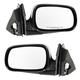 1AMRP00102-1994-97 Honda Accord Mirror Pair