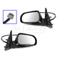 1AMRP00100-1999-02 Honda Accord Mirror Pair