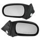 1AMRP00106-1996-00 Honda Civic Mirror Pair