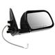 1AMRE00885-1993-98 Toyota T100 Mirror