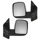 1AMRP00110-2003-07 Chevy Mirror Pair