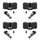 1ATPK00023-Subaru Tire Pressure Monitor Sensor Assembly