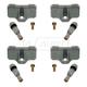 1ATPK00020-Tire Pressure Monitor Sensor Assembly  Dorman 974-020