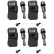 1ATPK00039-Honda Odyssey Tire Pressure Monitor Sensor Assembly
