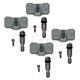 1ATPK00007-2005-06 Tire Pressure Monitor Sensor Assembly  Dorman 974-007