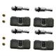 1ATPK00011-Lexus GX470 Toyota 4Runner Tire Pressure Monitor Sensor Assembly