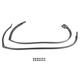 1AWSR00092-Roofrail Weatherstrip Seal