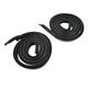 1AWSR00071-1964-65 Roofrail Weatherstrip Seal Pair