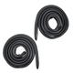 1AWSR00060-1968-70 Roofrail Weatherstrip Seal Pair
