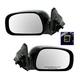 1AMRP00158-2002-06 Toyota Camry Mirror Pair