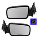 1AMRP00153-2005-09 Ford Mustang Mirror Pair