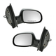 1AMRP00150-1999-02 Ford Windstar Mirror Pair