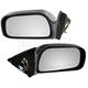 1AMRP00147-1997-01 Toyota Camry Mirror Pair