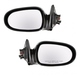 1AMRP00149-1998-99 Nissan Altima Mirror Pair