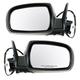 1AMRP00145-1996-99 Nissan Maxima Mirror Pair