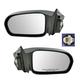 1AMRP00137-2001-05 Honda Civic Mirror Pair