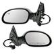 1AMRP00134-1996-99 Ford Taurus Mercury Sable Mirror Pair