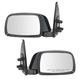 1AMRP00132-1995-99 Toyota Tacoma Mirror Pair