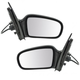 1AMRP00131-1995-05 Mirror Pair